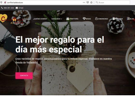 ConfiteriadeBoda.es