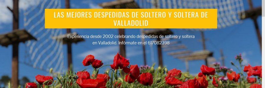 DespedidasValladolid.es