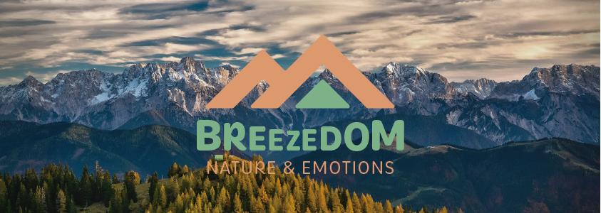 Marca de ropa Breezedom